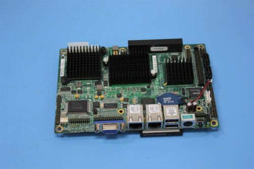 Adlink Readyboard 820 Dual Ethernet Sbc Single Board Computer Rb4-820-r-10