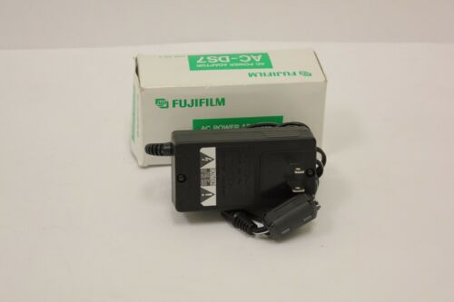 Fujifilm AC Power Adapter AC-DS7 For DS-7