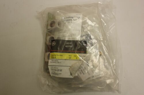 General Electric Grounding Lug Accessory Kit TGL-6 Neutral