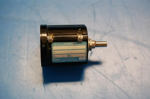 HELIPOT PRECISION POTENTIOMETER A 50K 5%/.5%