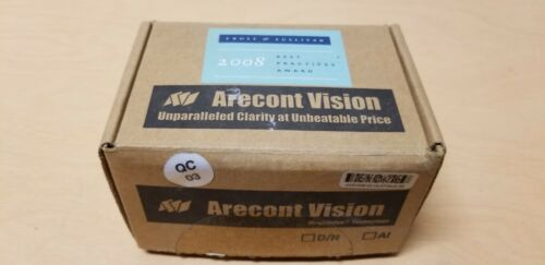 Arecont Vision MegaVideo IP Security Camera PoE AV3130M 00-1A-07-04-41-C3