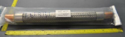 "BRAIDED VIBRATION ABSORBER 3/4"" DIA 11 1/4"" LONG (M8-2-209C)"