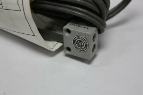 Allen Bradley Photoswitch 42SP1-4001 SER. B