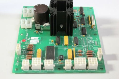 York Circuit Board Control 031-01781-000 Rev A