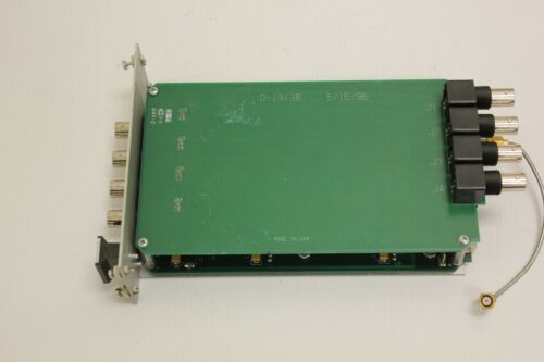 IFS 8-Channel Video transmitter Multiplexer Module VR11030