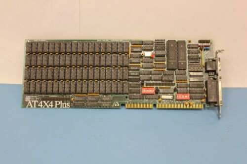 Basic Time Assy 13-01004 F AT4X4 Plus Memory Board