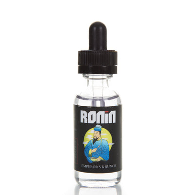 Ronin - Emperor's Krunch - Flavors Direct