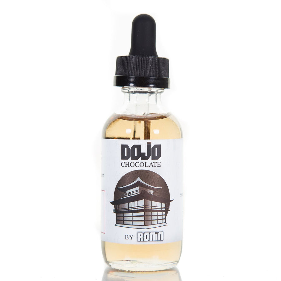 Ronin - Dojo: Chocolate - Flavors Direct