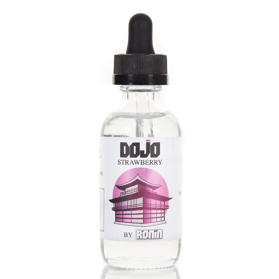 Ronin - Dojo: Strawberry - Flavors Direct