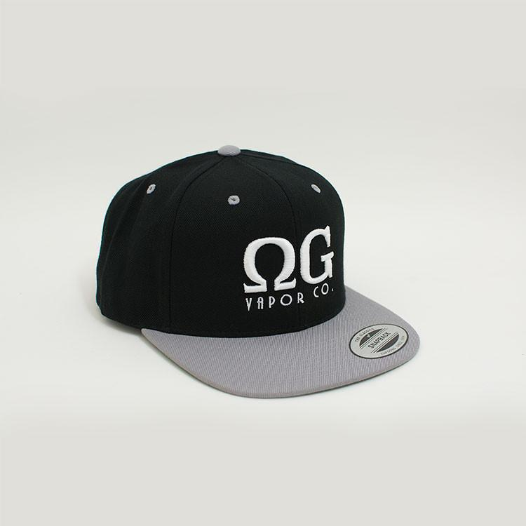 Ohm Grown Vapor Hat Flavors Direct Apparel