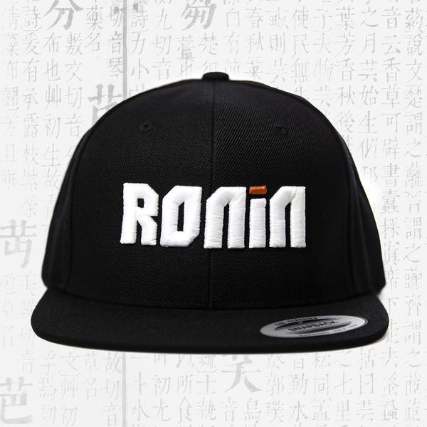 Ronin Vape Hat | eJuice Brands