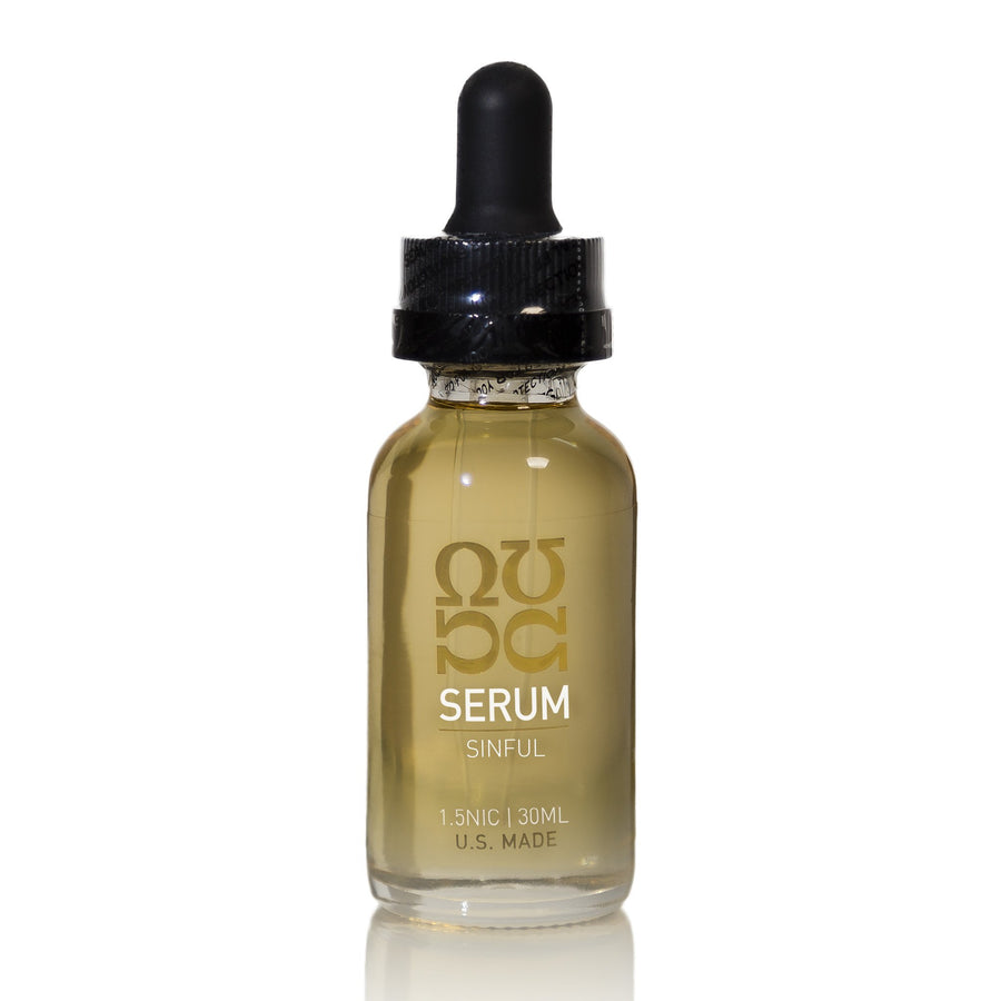 Serum - Sinful - Flavors Direct