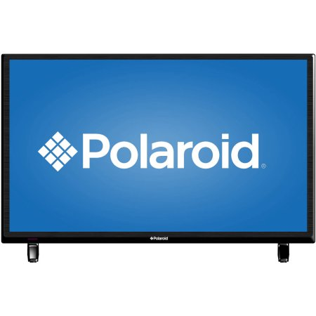 "Polaroid 24"" 720p 60Hz LED HDTV"