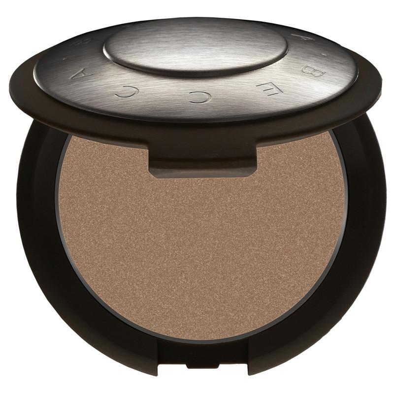 Authentic Becca Perfect Skin Mineral Powder Foundation Cafe Rare