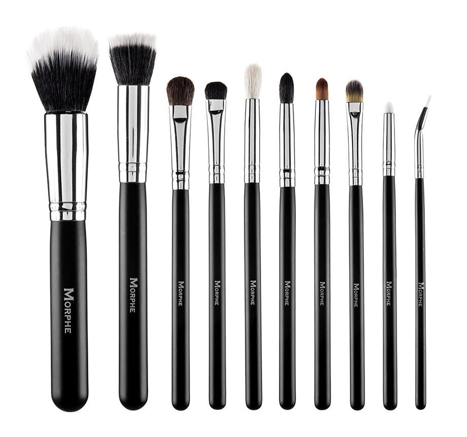 10 Piece Deluxe Eye And Face Set - BAD HABIT