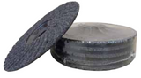 "4.5"" Zec Silicon Carbide Disc - 24 Grit"