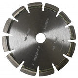 6X250X7/8 PREM BEVELLED BLADE SET