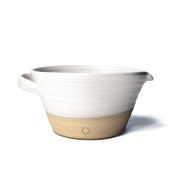 Farmhouse Silo Batter Bowl
