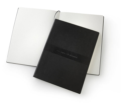 Blackwing Graphing Notebook