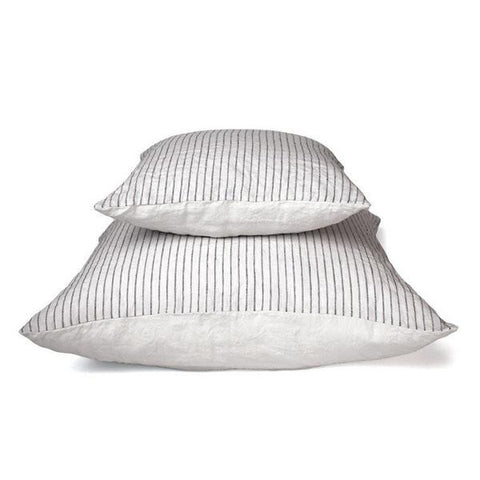Farmhouse Pillow Stripe