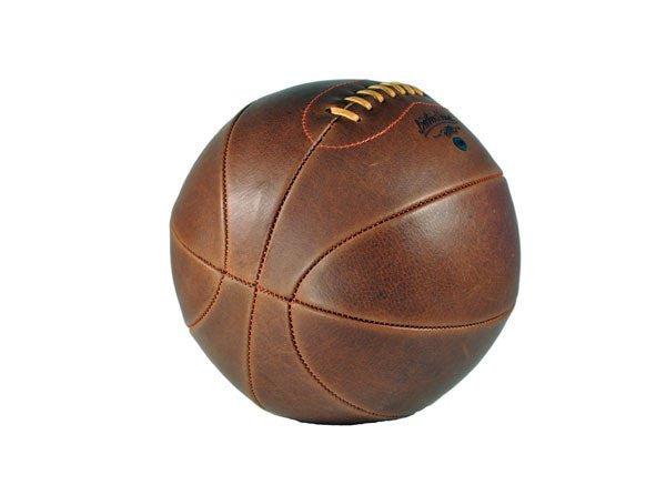 a0d7cb9abf9 Leatherhead Naismith Lace Up Basketball – Willow General Store