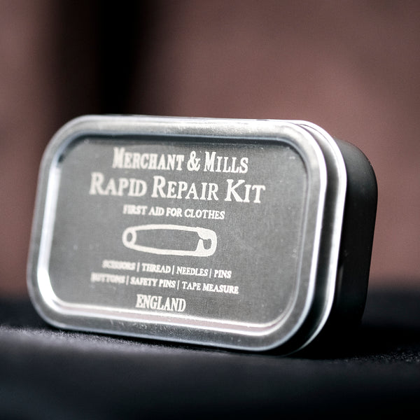 Rapid Repair Kit