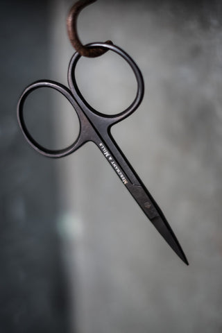 Wide Bow Scissors