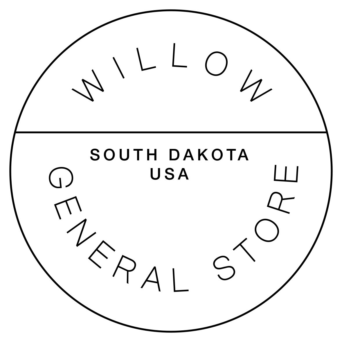 Willow General Store