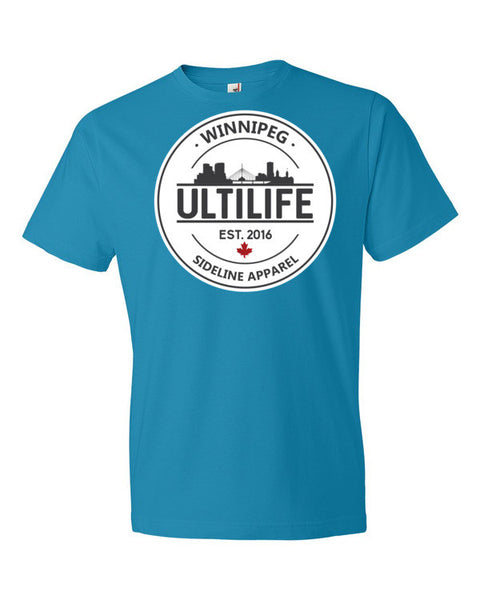 Winnipeg Tee Men's
