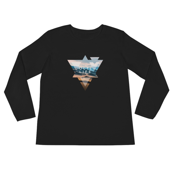 Woo Wee Long Sleeve Women's