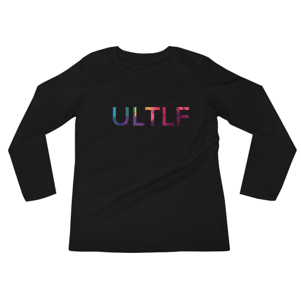 ULTLF Long Sleeve Women's