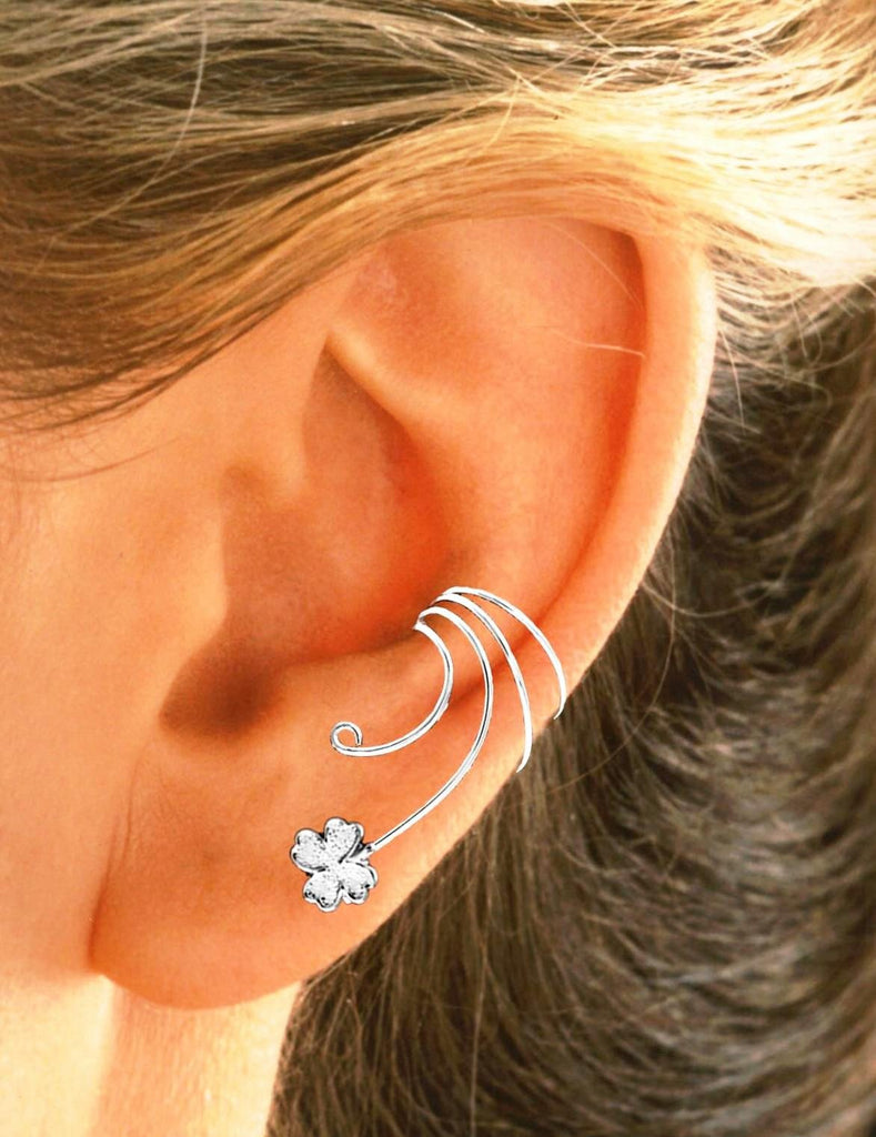 non-pierced ear cuff earrings - Ear Charms