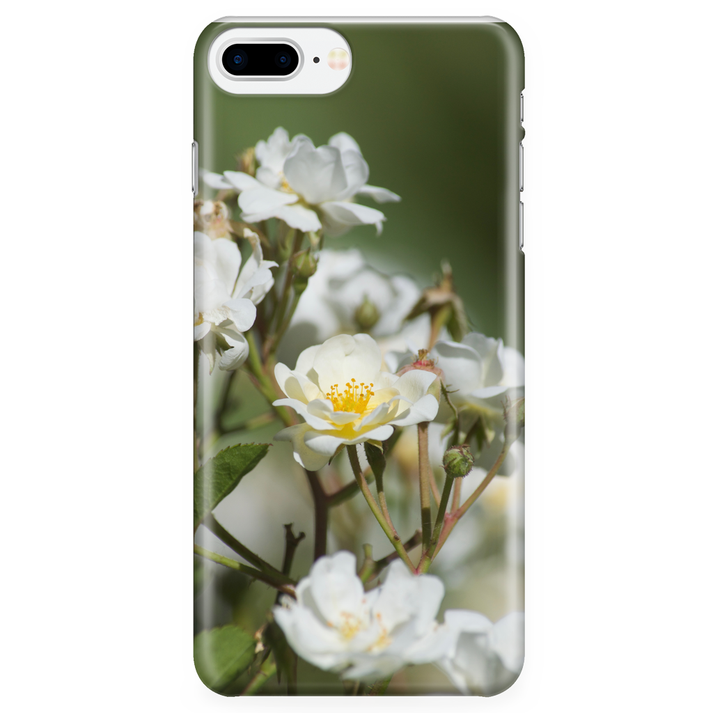 Rosy iPhone 7Plus/ 7s Plus Case
