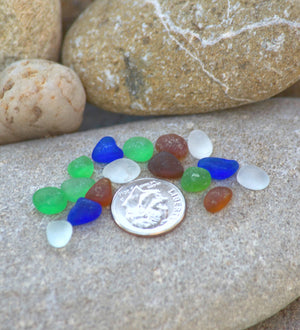 Nova Scotia Seaglass Lot 1