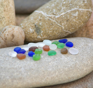 Nova Scotia Seaglass Lot 2