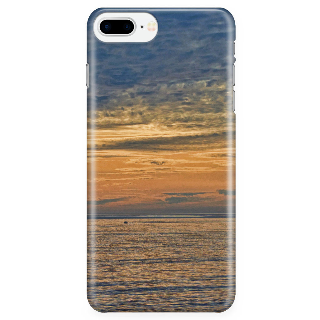 Sunset iPhone 7 Plus/7s Plus Cover