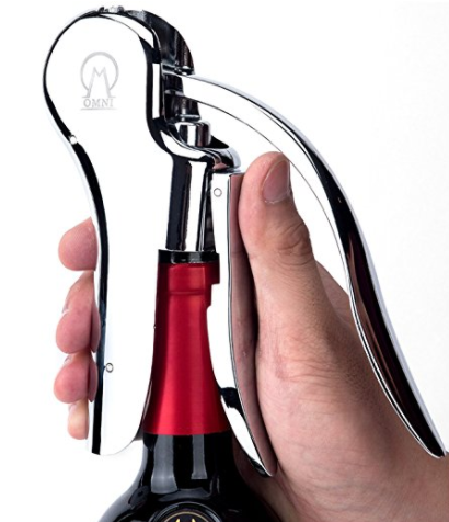 Flawless Wine Opener