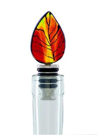 Artistic Wine Stopper