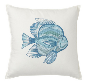Beach House Pillow Covers