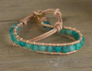 The Leo Carillo Bracelet