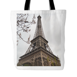 Eiffel Tower Tote
