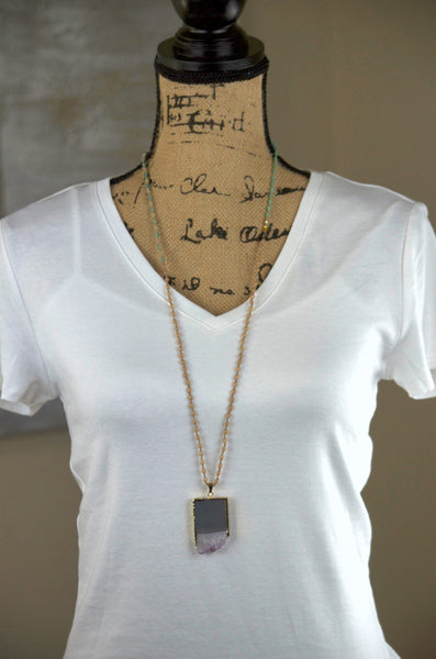 Revana Necklace