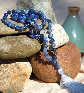 Chios Mala Necklace