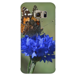 Butterfly Galaxy S6 Edge Case