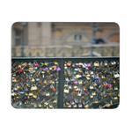 Love Locks Mousepad
