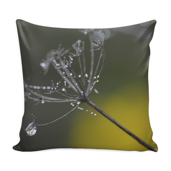Dewdrop Pillow Cover