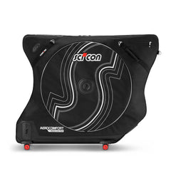 Scicon AeroComfort Road 3.0 TSA Travel Bike Bag - Bike Bag - Scicon