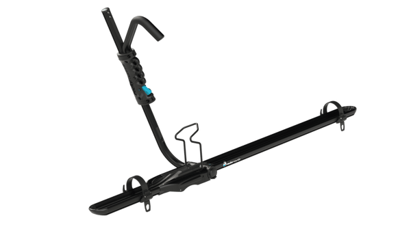 RockyMounts BrassKnuckles Upright Bike Mount - Bike Rack - Rocky Mounts