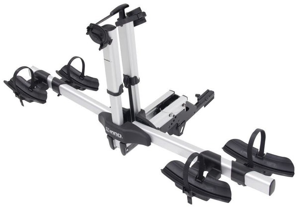 Inno Aero Light QM INH330 2 Bike Hitch Rack - Bike Rack - Inno Rack