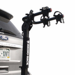 "Rhino-Rack Premium 2 Bike RBC045 Hitch Bike Carrier for 2"" & 1.25"" - Bike Rack - Rhino-rack"
